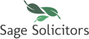 Sage Solicitors Logo