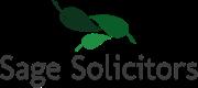 Sage Solicitors Logo